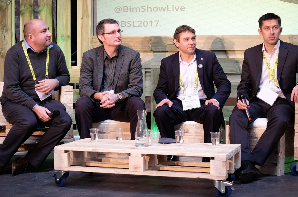 BIM Show Live 2018 calls for speakers