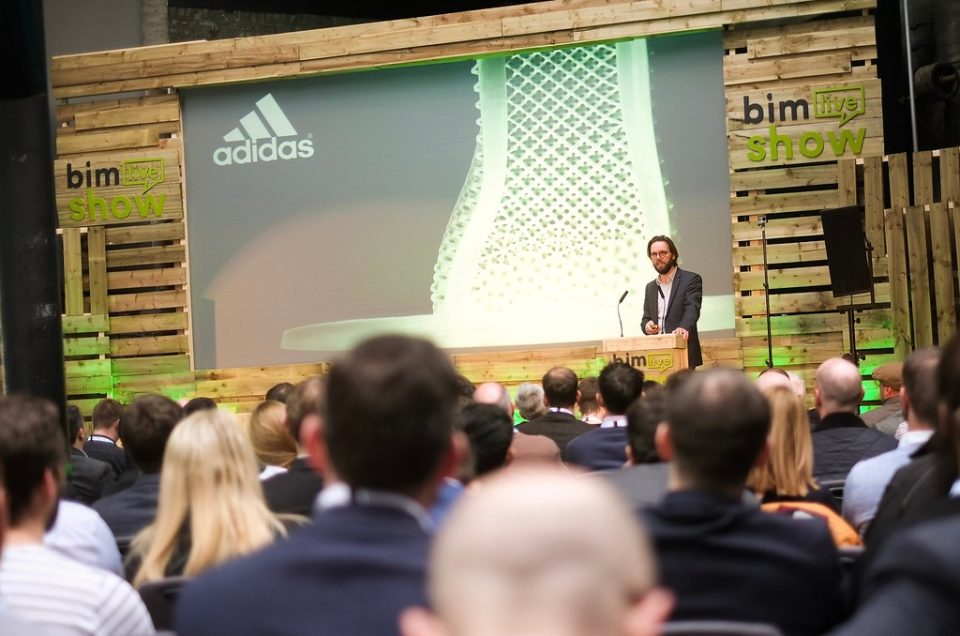 BIM Show Live 2019 is set to revolutionise the technical delivery of BIM
