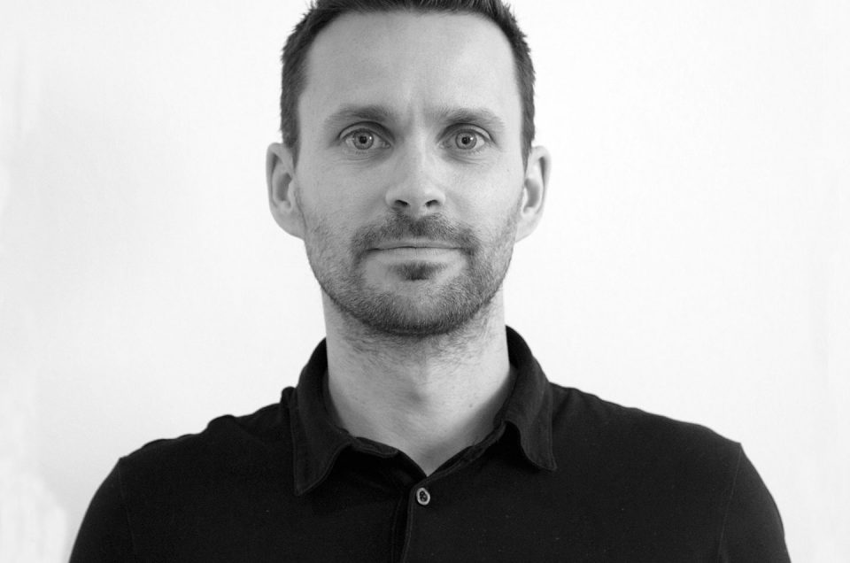 Allister Lewis discusses the impact of data-driven design principles on architecture