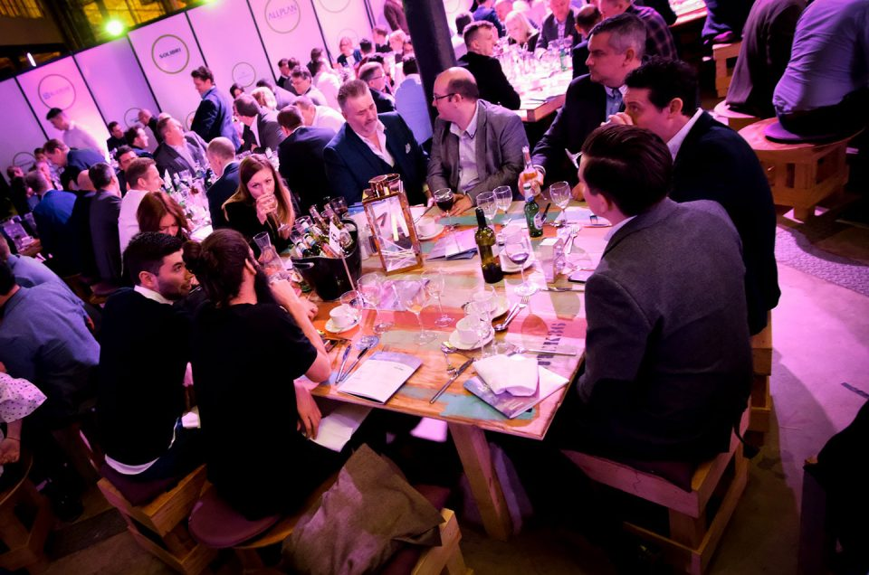 Tickets are disappearing fast for the BIM Awards 2019