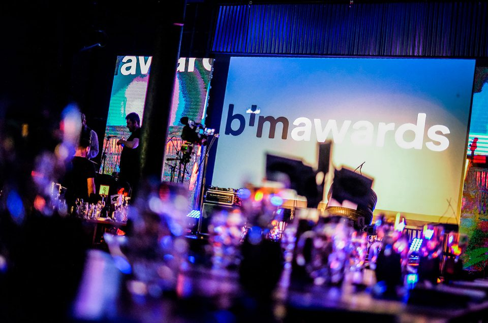 BIM Awards 2020 – Enter online today
